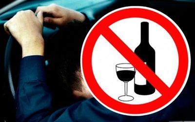 В Еланце суд повторно лишил мужчину водительских прав и оштрафовал за вождение авто в пьяном виде