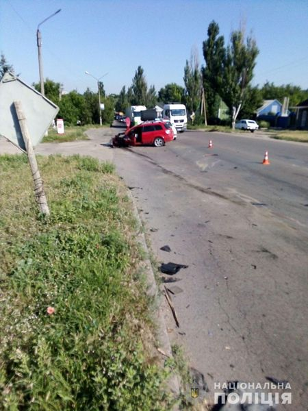 Водія позашляховика, учасника смертельного ДТП у Новій Одесі, слідчі затримали у порядку ст. 208 КПК