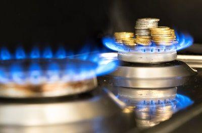 Каждый седьмой потребитель Николаевской области ни разу не оплатил за доставку газа