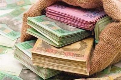 В Новоодесском районе подрядчик который проводил ремонт школы, присвоил несколько десятков тысяч гривен