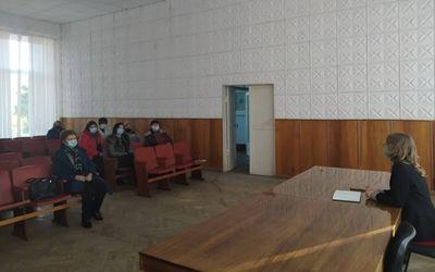 Руководство Еланецкого района возвращает школьников с дистанционного обучения и открывает рынок