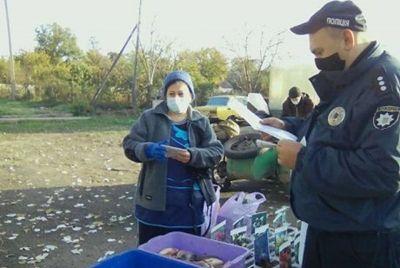 В Еланцеком районе продолжают проверку соблюдение санитарного законодательства в сфере торговли