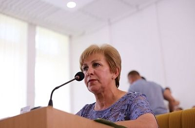 Депутат Демченко рассказала, что в Еланецком районе школы и детские сады остались без газоснабжения