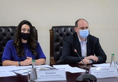 На Миколаївщині активно триває процес реорганізації райдержадміністрацій