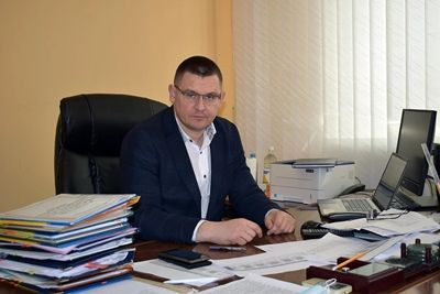 «РРО не создают никаких проблем для ФОПов, работающих в легальном поле»: Интервью с главой николаевской налоговой Прокофьевым