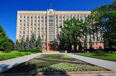 Обеспечение на территории Николаевской области господдержки застрахованных лиц и субъектов хозяйствования во время действия карантина