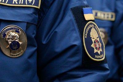 Результати несення служби Миколаївськими гвардійцями за тиждень
