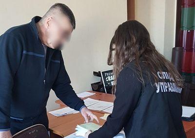 Николаевская полиция обвиняет чиновников Департамента ЖКХ в коррупционных действиях которые нанесли ущерб бюджету более 2 млн. грн.