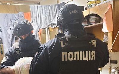 В Николаеве местный житель на 8 марта совершил разбойное нападение