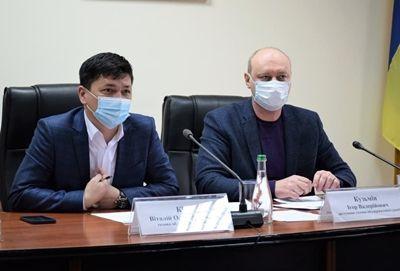 «Необхідні додаткові заходи контролю за дотриманням протиепідемічних вимог», - Віталій Кім