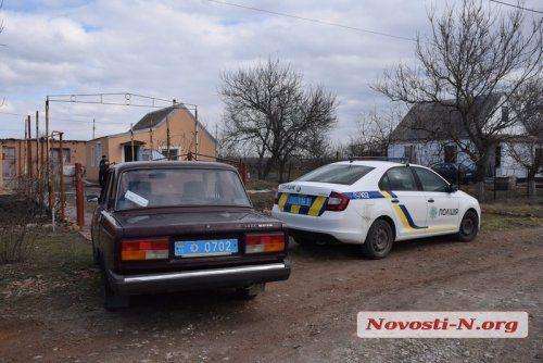 В Николаевской области задержали мошенника, оформлявшего многотысячные кредиты на доверчивых старушек