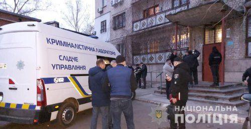 Николаевская полиция ищет преступника который застрелил женщину на съёмной квартире