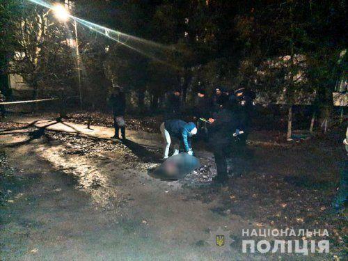 В Николаеве будут судить преступника который за 100 гривен убил своего знакомого
