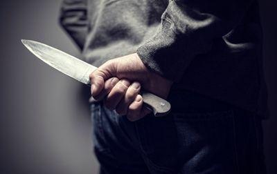 В Николаеве задержали мужчину который ударил ножом своего должника