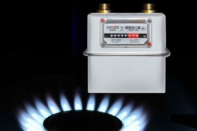 В 2021 году «Николаевгаз» планирует установить более девяти тысяч счетчиков газа