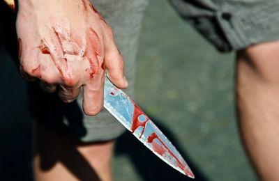 В Николаеве будут судить подростка который с ножом напал на прохожего