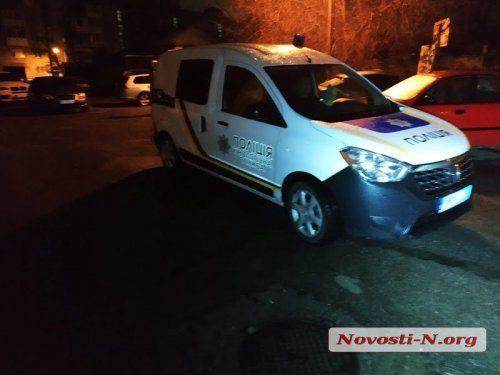 Николаевская полиция ищет киллера который застрелил мужчину проходящему по уголовному делу