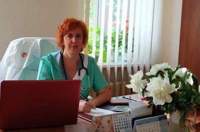 Вспышка штамма «Дельта» начнется в Украине уже в первые недели сентября, - врач Федорова